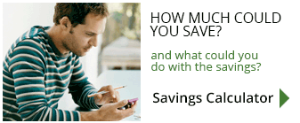 Savings Calculator tdk